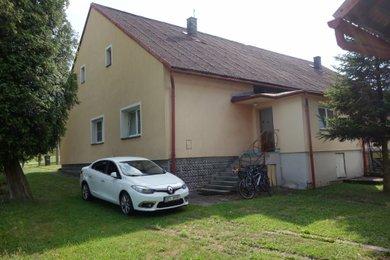 Prodej RD s velkým pozemkem, Ev.č.: 11974
