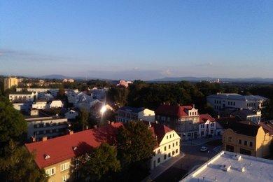 Pronájem, Byty 1+kk, 29 m² - Karviná - Fryštát, ul. K. Śliwky, Ev.č.: 11983