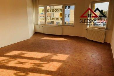 Pronájem, Obchodní prostory, 49m² - Orlová - Lutyně, Ev.č.: 11988