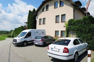 Kancelář, Školící místnost, Sídlo firmy, Rychvald, ul. Úvozní, Ev.č.: 11996