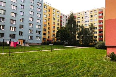 Prodej, Byty 3+1, 73m² - Orlová - Lutyně - 1. máje, Ev.č.: 11997