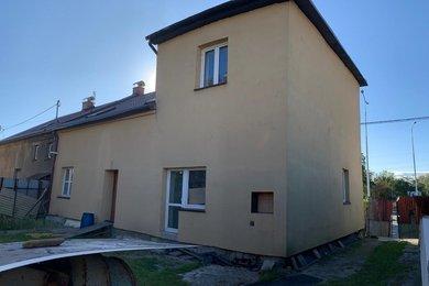 Prodej, Rodinné domy, 200 m² - Ostrava - Kunčice, Ev.č.: 12001