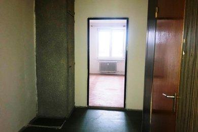 Prodej, Byty 2+kk, 46m² - Havířov - Podlesí - Jaroslava Vrchlického, Ev.č.: 12016