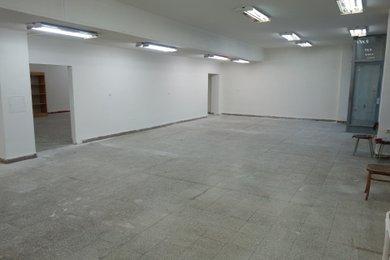 Pronájem obchodních prostor na frekventovaném místě, Ev.č.: 12018