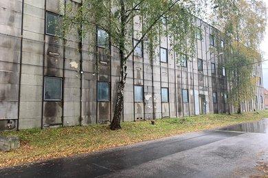 Prodej, Sklady, 890m² - Dětmarovice, Ev.č.: 12019