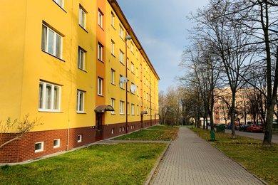 Prodej, Byty 3+1, 63m² - Havířov - Město, Ev.č.: 12028