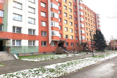 Prodej, Byty 2+1, 55m² - Orlová - Lutyně, Ev.č.: 12031