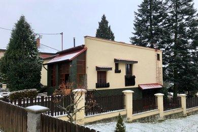 Prodej, Rodinné domy, 256 m² - Klimkovice, Ev.č.: 12037
