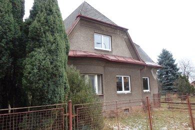Prodej, Rodinné domy, 170m² - Třinec - Kanada, Ev.č.: 12042