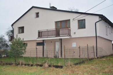 Prodej, Rodinné domy, 123m² - Dolní Domaslavice, Ev.č.: 12043
