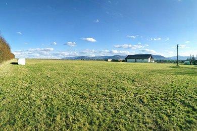 Stavební pozemek, 2.066 m2, Horní Domaslavice, Ev.č.: 12044
