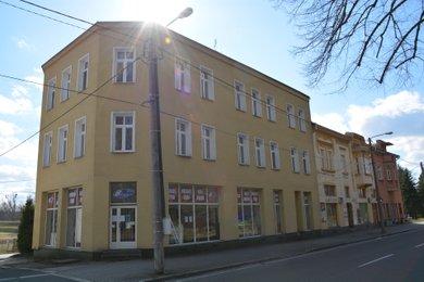 Prodej, Činžovní domy, 505m² - Orlová - Město, Ev.č.: 12053