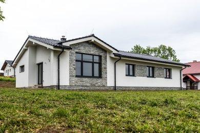 Prodej, Rodinné domy, 155m² - Jistebník, Ev.č.: 12074