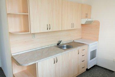 Prodej bytu 1+1, 39 m², Ev.č.: 12103