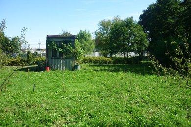 Prodej pozemku - zahrady, 969 m² - Karviná 6, ul. U Zahrádek, Ev.č.: 12106