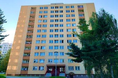 Prodej, Byty 2+1, 54m² - Ostrava - Poruba, Ev.č.: 12108
