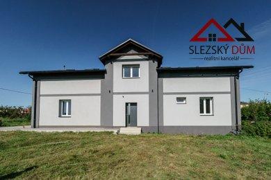 Prodej, Rodinné domy, 188m² - Orlová - Poruba, Ev.č.: 12111