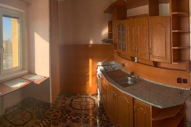 Pronájem bytu 2+1 s velkou lodžií, 56 m², Ev.č.: 12112