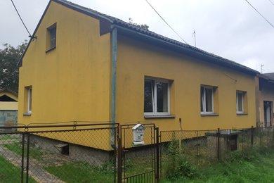 Prodej rodinného domu 4+1 v Dolní Lutyni, Ev.č.: 12118