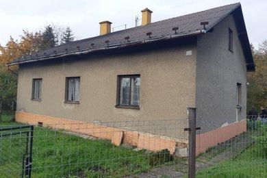 Prodej rodinného domu v Petřvaldu, 130 m², Ev.č.: 12123