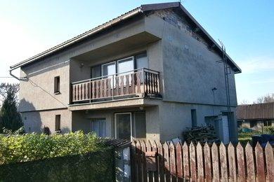 Rodinný dům v Petrovicích u Karviné, Ev.č.: 12135