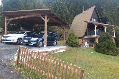 Prodej zařízené chaty k celoročnímu bydlení, Neubuz, Ev.č.: 12141