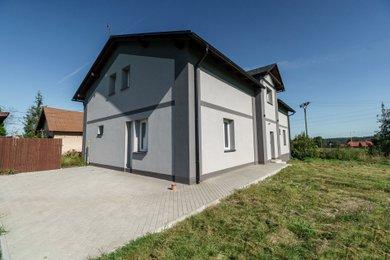 Pronájem, Rodinné domy, 70m² - Orlová - Poruba, Ev.č.: 12150