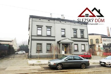 Prodej, Kanceláře, Služby, 433m², obec Myslowice, ul. Powstancow, Polsko, Ev.č.: 12158