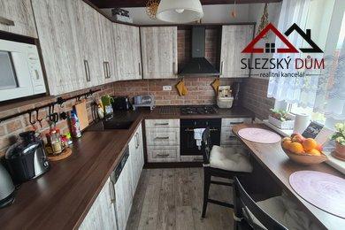 Prodej, Byty 2+1, 56 m², Ev.č.: 12171