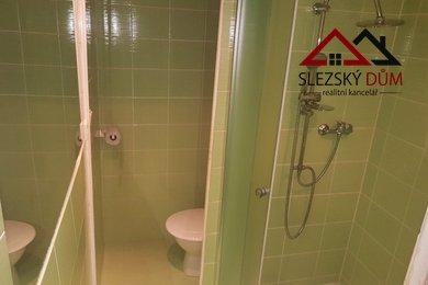 Prodej, Byty 2+kk, 37 m² - Karviná - Hranice, Ev.č.: 12180