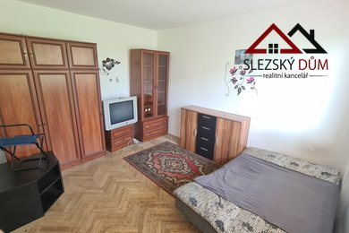 Prodej bytu 1+1, 32 m², Ev.č.: 12184