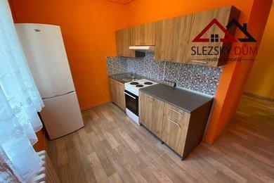 Pronájem bytu 2+1, 55 m², Ev.č.: 12191