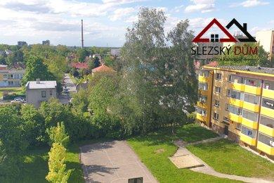 Prodej, Byty 3+1, 56 m² - Karviná - Mizerov, Ev.č.: 12192