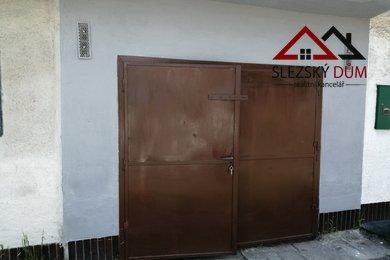 Prodej garáže,  22 m² - Karviná - Nové Město, Ev.č.: 12194