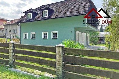 Rodinný dům - Vila, ul. Na Kopečku, Orlová, Ev.č.: 12197