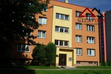 Pronájem, Byty 1+1, 39 m² - Čs. armády, Bohumín - Nový Bohumín, Ev.č.: 12199