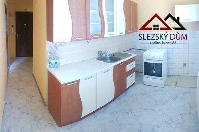 Prodej, Byty 2+1, 54 m², Ev.č.: 12201