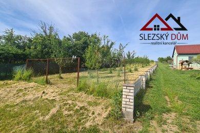 Prodej, Pozemky pro bydlení, 850 m², Ev.č.: 12203