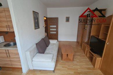 Pronájem, Byty 1+kk, 23 m², Ev.č.: 12213