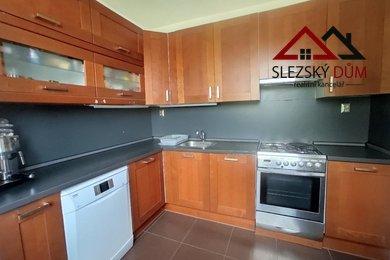 Pronájem bytu 3+1, 74 m2, ul. Tovární, Bohumín, Ev.č.: 12223