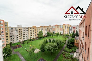 Prodej, Byty 3+1, 69m² - Český Těšín, Ev.č.: 12224