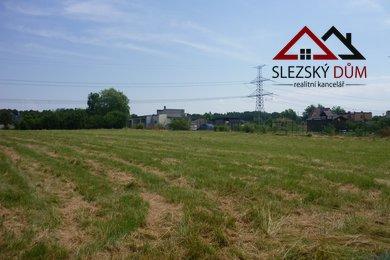 Prodej pozemku pro bydlení, 6065 m² - Karviná-Hranice, Ev.č.: 12226