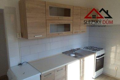 Podnájem, Byty 2+1, 56 m² - Karviná - Mizerov, Ev.č.: 12237