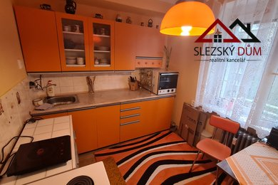 Prodej, Byty 1+1, 29 m², Ev.č.: 12238