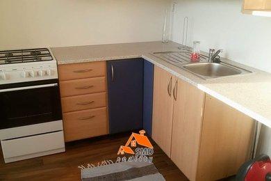 Pronájem slunného bytu  1+1, 34m² - Šlapanice, Ev.č.: 00279