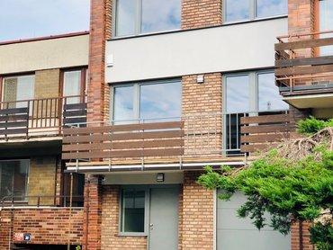 Prodej domu po rekonstrukci 250 m², pozemek 300 m², Baba/Hanspaulka