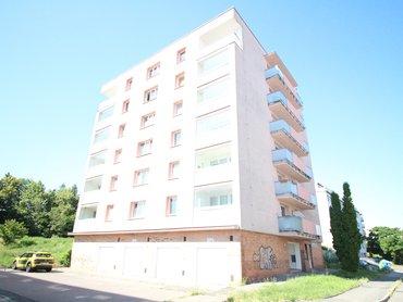 Pronájem, byt 2+1/balkon/lodžie, 63 m² - Praha - Košíře