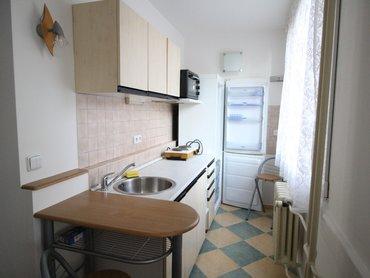 Pronájem bytu 1+1, 28 m² , Kladno - Kročehlavy