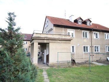 Byt 3+1/ terasa, 95 m² , Králův Dvůr, okr. Beroun