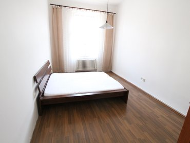 Pronájem, Byty 1+1, 36m² - Praha - Vinohrady